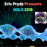 Eric Prydz Presents HOLO @ London Steelyard 2019 (Full Set)