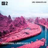 Emotional Landscapes - 26th March 2018