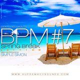 BPM Vol 07 (Spring Break Edition)