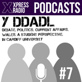 Y Ddadl - EPISODE 7 - Gender, Sex and Identity
