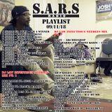 SARS RADIO EP. 146 November 9th, 2018