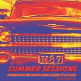 M87:Summer Sessions vol. 4