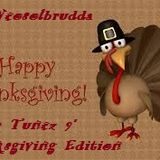 Car Tunez 9: Thanksgiving Edition