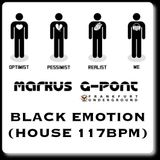 #027 Black Emotion (117bpm)