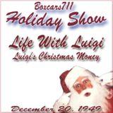 Life With Luigi - Pasquale Takes Luigi's Christmas Money (12-20-49)