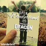 Garret Dabner - Open Wonderland