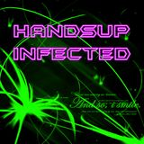 MikeVanS - HandsUP Infected