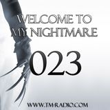 DJ kiDe - Welcome To My Nightmare 023