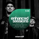 Enhanced Sessions 536, Best of Enhanced 2019