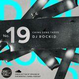 Taped #19 - DJ Rockid