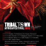 Karibu - Speciale Tribal Town Africa Festival 2015