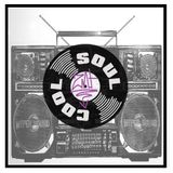 Soul Cool Records/ Zen Master T - The Freshest Vol 1