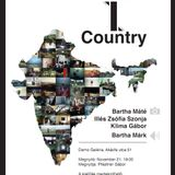 The I Country - field recordings from India, edited by Márk Bartha