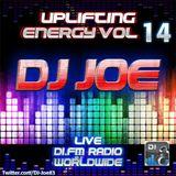 DJ Joe - Uplifting Energy Vol 14 (DI.FM Radio)