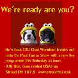 Paul Farrar Comedy Show - Chad Wornfoot Breaks Out