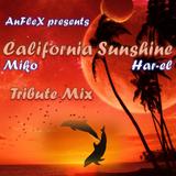 California Sunshine Tribute Mix