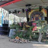2013, december 20th, Australia, INNER PEACE - PSYTRANCE LIVE MIX SET by DJane Lady1000Volts -