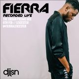 FIERRA PROMO MIX! HIP-HOP/AFROBEATS/AFRO-SWING - 6TH FEB//LEICESTER! J-HUS, B YOUNG, DRAKE + MORE
