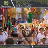"""LT: """"Día de muertos en México/Fiesta de las animas/Houston se recupera"""""""