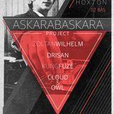 Live at Askarabaskara Project