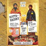 Slavonice-Kawárna-2-12-2011-live