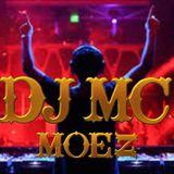 soiree DJMC moez Radio jeunes tunis le 08-04-2017