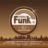 Passerelle Funk du 11 Décembre 2015 (Anniv' à Jasinou)