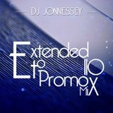 DJ JONNESSEY - EXTENDED TO PROMO SET MIX 110