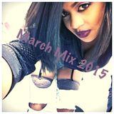 March 2015 Mix (Fetty Wap , Migos, Beyonce, Future, Drake, Missy Elliot, & more)