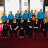 Esker Folk Group - Christmas 2018