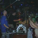 Dj NAU & DJ PUCHO @ XQUE ( 2º aniversario Makination) 28-08-2004
