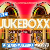 #Jukeboxx Pt.4 - The Noughties Mix-Up