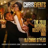 2018 Chris Styles Events Wedding Mix