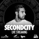 Secondcity - Live at ANTS, Blue Parrot, The BPM Festival 2017 (06-01-2017)