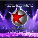 """P.DJ Mars Coury April 2016 """"Residency Roundup"""""""