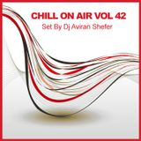 Chill On Air Vol 42