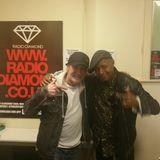 Gordon West in Conversation with Leee John (Imagination) on the Gordon West Radio show