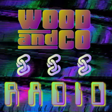 Wood and Co Radio - Mix by Jai Pyne