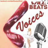 Dj Will Beats - Voices 2014 - Mixtape