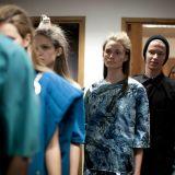 Ricardo Dourado Soundtrack | Fall/Winter 2013 | ModaLisboa Fashion Show