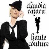 Claudia Cazacu - Haute Couture Podcast - Feb 2012
