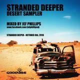 Stranded Deeper Desert Sampler