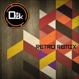 15 - WARM UP RETRO REMIX