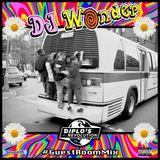 DJ Wonder - Diplo's Revolution #GuestRoomMix