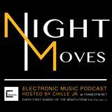 Night Moves 030 (06-11-2016)@Framed.fm