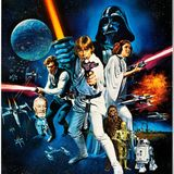 Episode #357 - comments about the Star Wars franchise