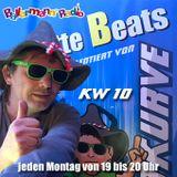 FETTE BEATS Die Radio Show mit DJ Ostkurve vom 06. März auf Ballermann Radio!