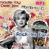 Rock En Español Vol. 3 Dee jex (35 min)