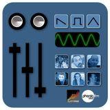 Two Knobs & An Oscillator 13-01-17