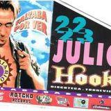 Hook Torrevieja @ 1er Aniversario (22 y 23 Julio 1995)